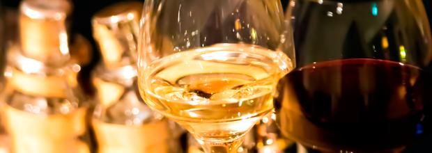 地酒・ワインなどの種類が豊富